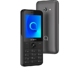 Telefono inalambrico DECT Motorola O201 Negro IP67 Largo Alcance - Imagen 1