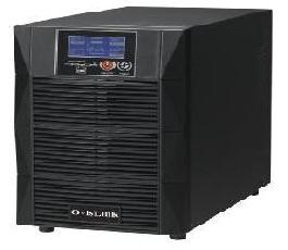 Cable usb con conector Lightning Havit HV-CB524 cuerda negro / rojo - Imagen 1