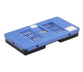 Set de tornillos 25 uds para iPhone 6 Original color blanco - Imagen 1