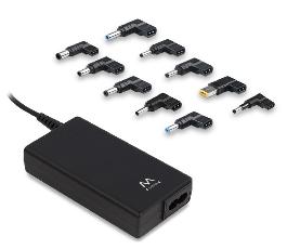 Cable nc USB 2.0 otg para Samsung 30p/m-a/h negro 15cm 10.10.4000 - Imagen 1