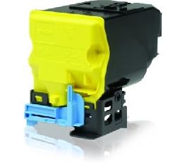 Raton Trust inalambrico Primo Wireless Mouse neon blue 21921 - Imagen 1