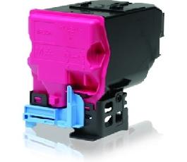 Raton inalambrico Trust Primo Wireless Mouse neon pink 21923 - Imagen 1