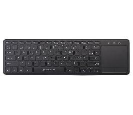 Kit teclado + raton gaming Tacens MACP0 mars gaming con cable - Imagen 1