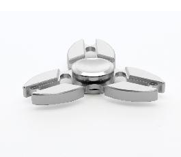 Auricular Plantronics CS540 + descolgador APV66 - Imagen 1